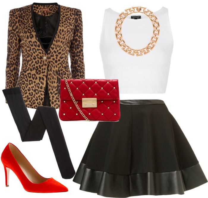 Fashion Friday: Valentine's Day Style Guide